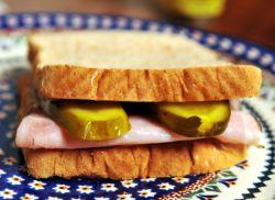 вкусные бутерброды на скорую руку