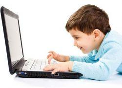 влияние компьютера на зрение школьников