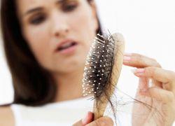 Увлажняющий спрей с маслом для волос