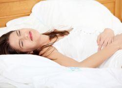 Когда начинаются боли при внематочной беременности