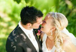 Зачем люди целуются