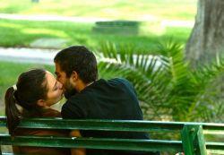 зачем нужны поцелуи