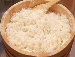 заправка для японского риса рецепт на литр уксуса