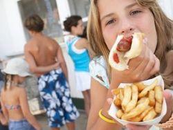Здоровое питание младших школьников