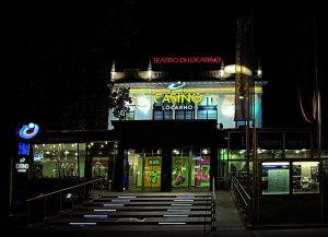 Casino Locarno