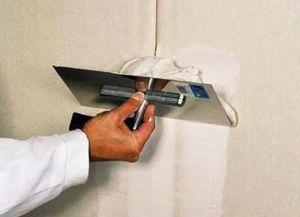 Как сделать стену из гипсокартона своими руками7