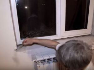 Как установить подоконник на пластиковое окно