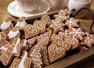 Подарки на день Святого Николая своими руками1