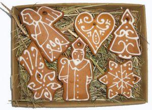 Подарки на день Святого Николая своими руками