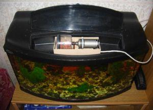 Аксессуары для аквариума1