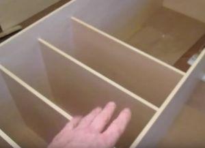 Шкаф для коридора своими руками12