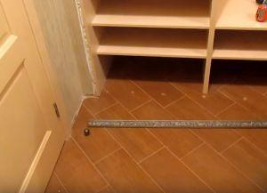Шкаф для коридора своими руками42