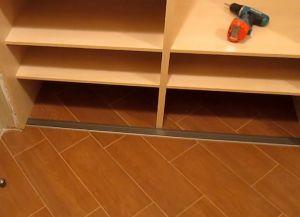 Шкаф для коридора своими руками44