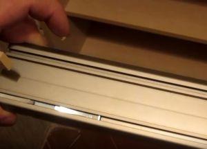 Шкаф для коридора своими руками45