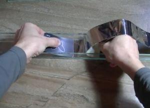 Светодиодная подсветка для аквариума своими руками15
