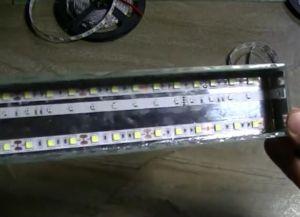 Светодиодная подсветка для аквариума своими руками19