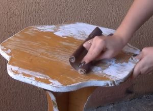 Переделка мебели своими руками - идеи41