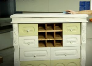 Мебель под старину своими руками11