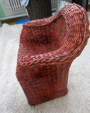 26. Плетеная мебель своими руками