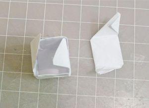 Игрушки своими руками из бумаги 21