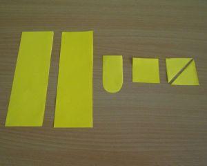 игрушки из бумаги своими руками 2