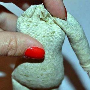 Искусственные ногти своими руками фото 128