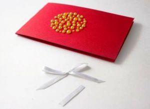 новогодние открытки своими руками с детьми 20