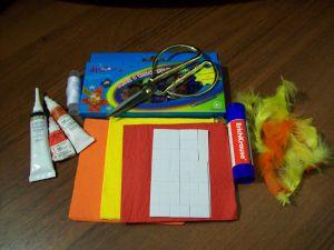 новогодняя игрушка своими руками в детский сад 33