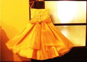 новогоднее платье для девочки своими руками 17