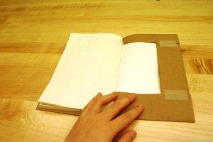 чем обернуть учебники в домашних условиях8