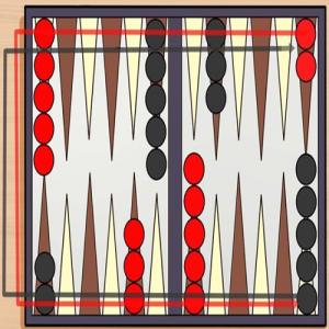 Как играть в нарды - правила для начинающих