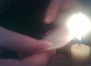 абажур для настольной лампы своими руками (3)
