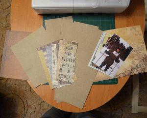 дембельский альбом своими руками (24)