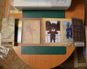 дембельский альбом своими руками (28)