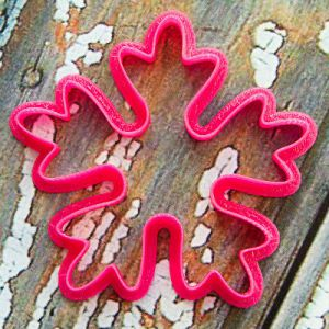 новогодние формы для печенья 6