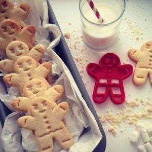новогодние формы для печенья 12