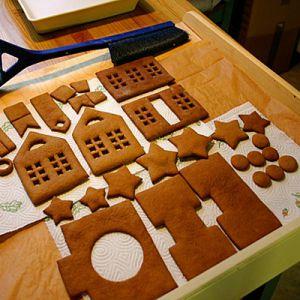 новогодние формы для печенья 15