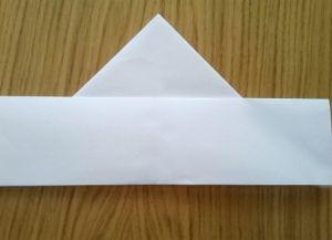 Как сложить бумажные салфетки для сервировки стола 7