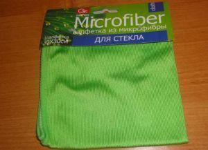 Салфетки из микрофибры 4