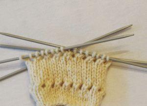 носочки для новорожденных5