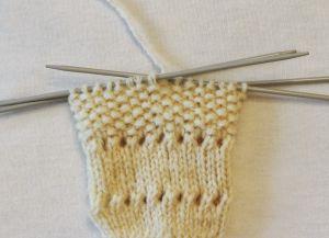 носочки для новорожденных6