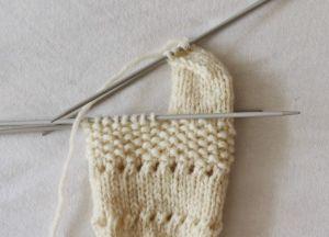 носочки для новорожденных8