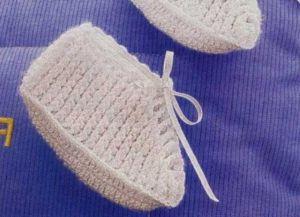 носочки для новорожденных12