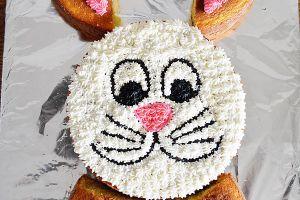 Торт из мастики на 3 года мальчику