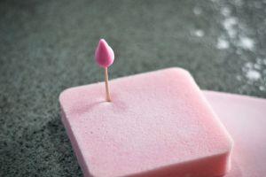 Как сделать розы из мастики своими руками