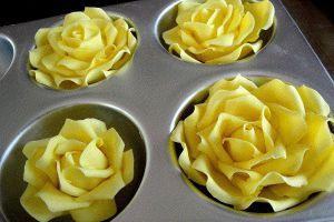 Как делать розы из мастики в домашних условиях 5