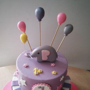 Украшения для торта из мастики своими руками 6