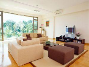 Современные интерьеры квартир1