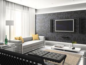 Современные интерьеры квартир10