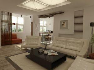 Современные интерьеры квартир5